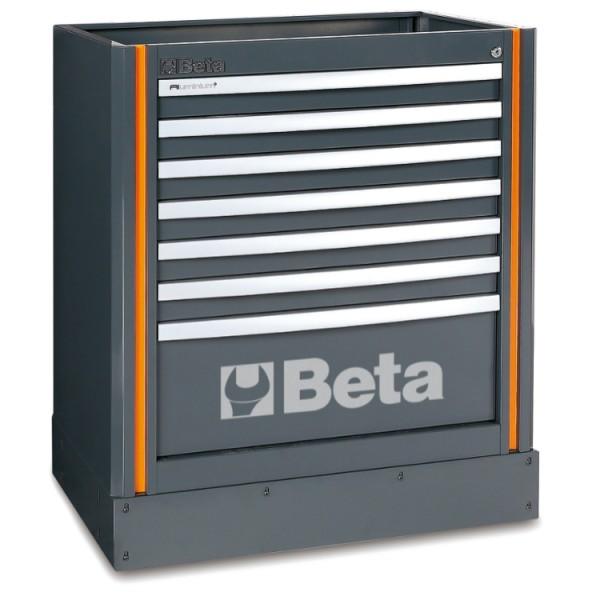 Beta c55 m7 racing werkplaatsinrichting vast ladenblok for Ladenblok facility