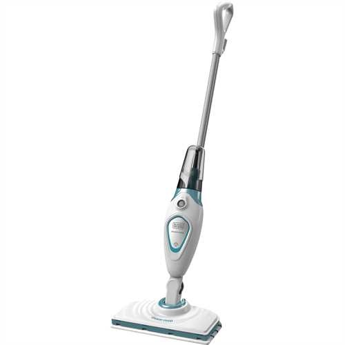Black And Decker Fsm1605 Steam Mop 1300 Watt 1