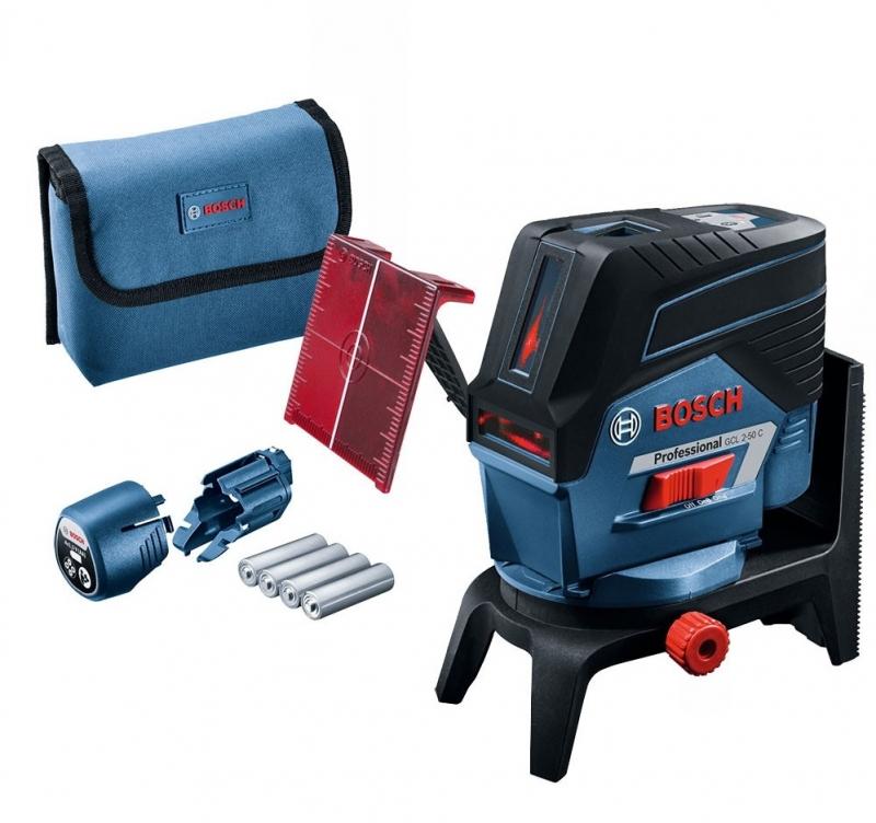 bosch gcl 2 50 c combi lijnlaser 12 v profesional bluetooth 20 m tb toolsxl online. Black Bedroom Furniture Sets. Home Design Ideas