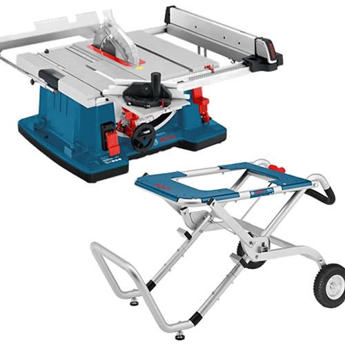 bosch gts 10 xc tafelzaagmachine transport en werktafel. Black Bedroom Furniture Sets. Home Design Ideas