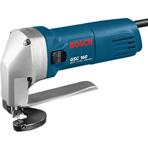 Bosch Blauw GSC 160 Plaatschaar | 2,2 mm | 500 Watt