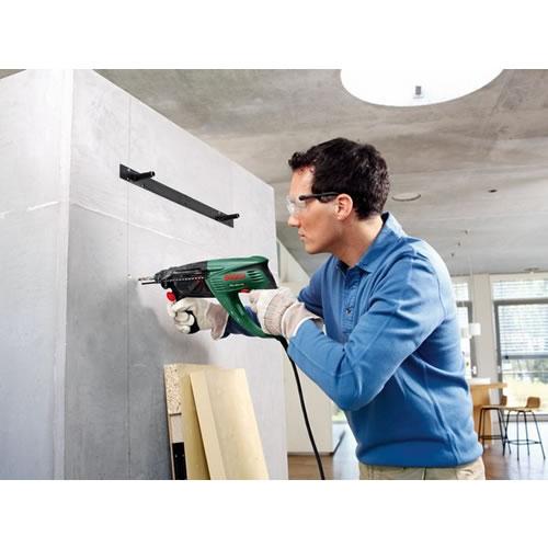 bosch pbh 3000 2 fre combihamer 2 8j 2 standen sds 20 mm 750 watt toolsxl online. Black Bedroom Furniture Sets. Home Design Ideas
