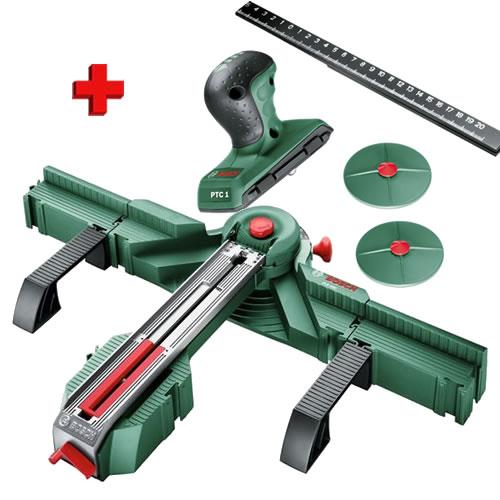 Bosch DHZ 0 603 B04 100 zaaghulp   Met tegelsnijder   ToolsXL Online Gereedschap Shop Makita DeWalt