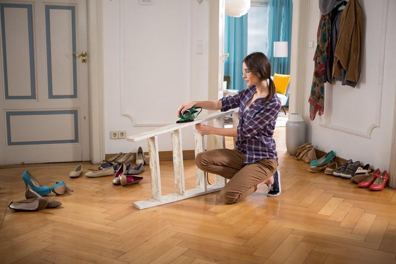 bosch psm primo delta schuurmachine zeer compact 50 watt toolsxl makita dewalt bosch metabo. Black Bedroom Furniture Sets. Home Design Ideas