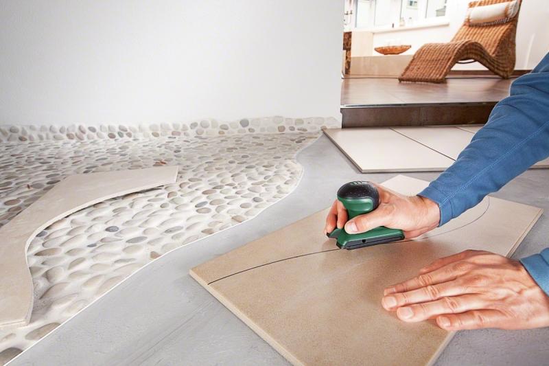 bosch dhz ptc 1 tegelsnijder geschikt voor pls 300 toolsxl online gereedschap. Black Bedroom Furniture Sets. Home Design Ideas
