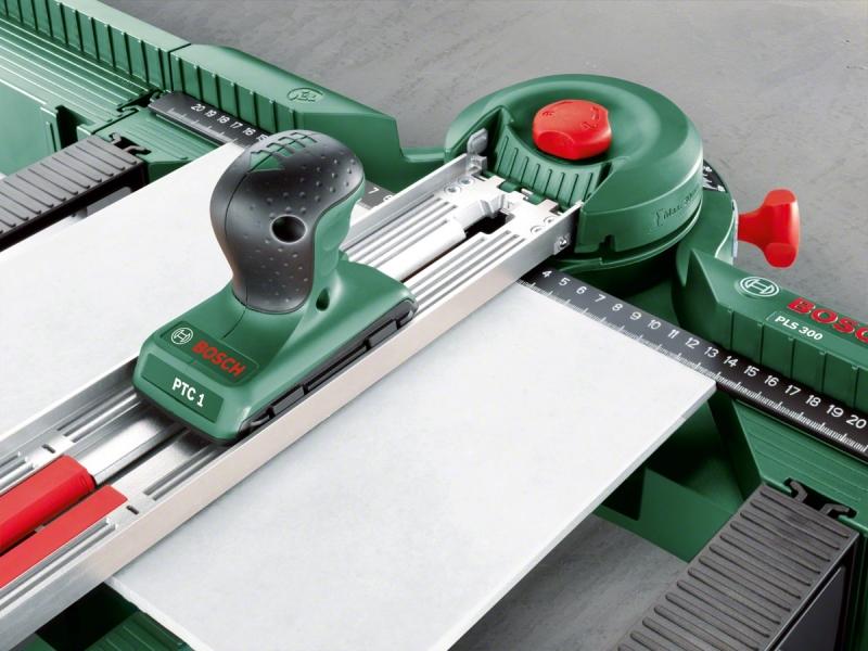Bosch Dhz Ptc 1 Tegelsnijder 0 603 B04 200 Geschikt Voor