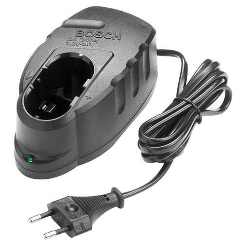 Bosch Car Battery Charger Review