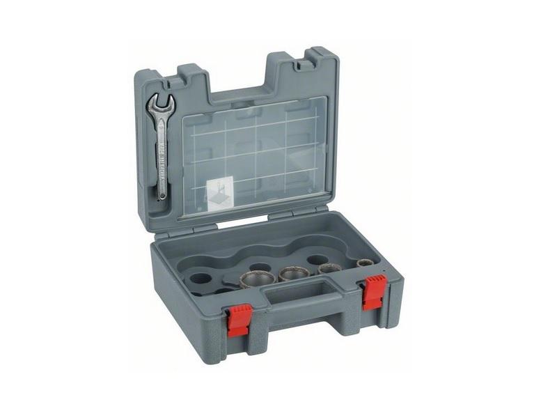 Tegels Den Bosch : Bosch 2.608.587.137 diamantboor 25 35 45 en 51 mm tegels