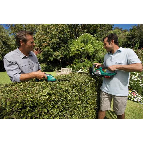 bosch tuin heggenschaar ahs 54 20 li accu 540 mm 36 volt basic toolsxl makita dewalt bosch met. Black Bedroom Furniture Sets. Home Design Ideas