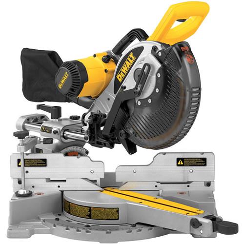 Uitgelezene DeWALT DW717XPS Afkortzaag | 250 mm | 1650 Watt | ToolsXL Online ON-62