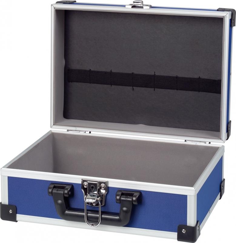 erro storage ec1401 koffer aluminium voor cd dvd. Black Bedroom Furniture Sets. Home Design Ideas