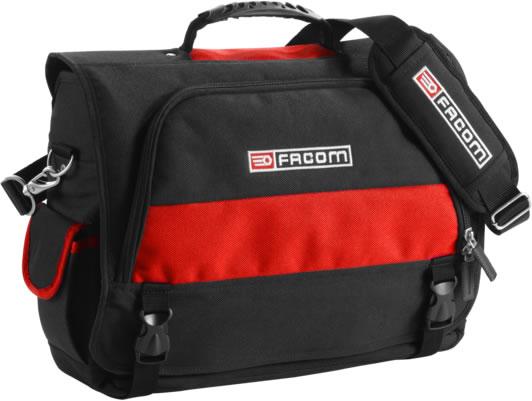 Schoudertas Voor Gereedschap : Facom bs tlb stoffen tas in voor gereedschap en pc
