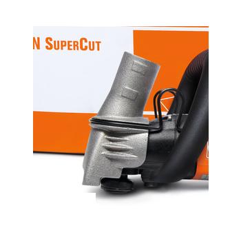 Fein toebehoren 92602075018 Stofafzuiging   voor Slang 32 mm   Tegels    Voor FEIN SuperCut