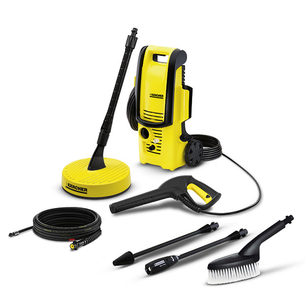 karcher k m plus t80 hogedrukreiniger compact extra toolsxl makita dewalt bosch metabo. Black Bedroom Furniture Sets. Home Design Ideas