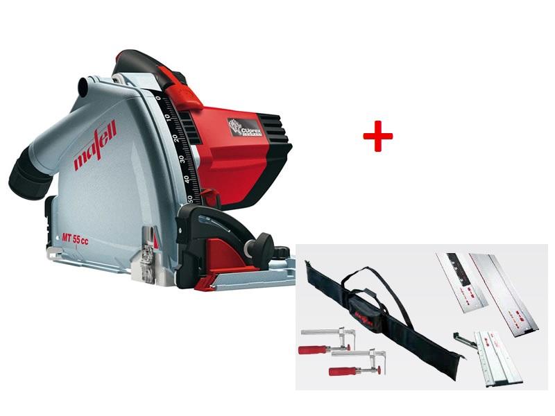 mafell 917602 invalzaag set 204749 midimax 1400 watt 160 mm toolsxl online gereedschap. Black Bedroom Furniture Sets. Home Design Ideas