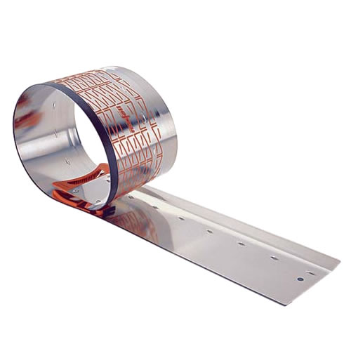 Mafell Liniaal 204372 Flexibel Anti Splinterstrip