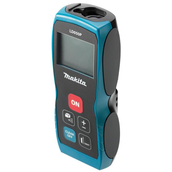 Laserafstandsmeter Makita Ld050p Batterij 1 5 V Aaa