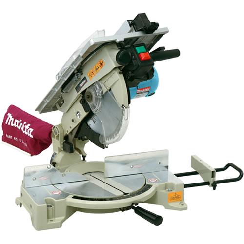 Fabulous Makita Combi Zaagtafel LH1040F | 260 mm | 1650 Watt | ToolsXL CP75
