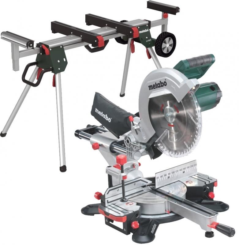 metabo afkortzaag kgs 305 m 305 mm 2000 watt laser ksu 251 toolsxl online gereedschap. Black Bedroom Furniture Sets. Home Design Ideas