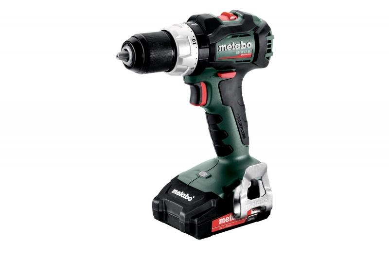 SB 18 LTX Impuls (602192520) Cordless hammer …