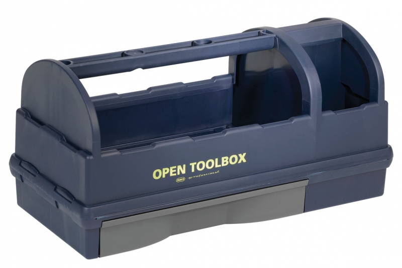 Open Tool Box Related ...