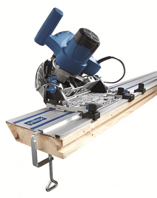 scheppach pl55 invalcirkelzaag 1200 watt 160 x 20 mm geleiderail toolsxl online. Black Bedroom Furniture Sets. Home Design Ideas
