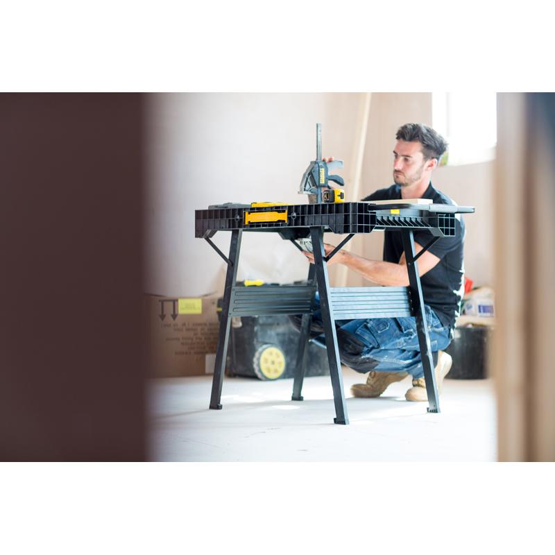 Stanley Fmst1 75672 Werktafel Vouwbaar Toolsxl Online