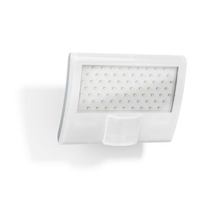 steinel 012076 sensor buitenspot xled curved 10 5 watt. Black Bedroom Furniture Sets. Home Design Ideas