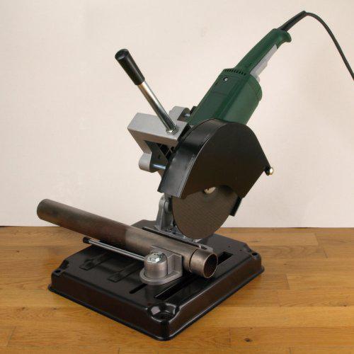 Wolfcraft 5018000 doorslijptafel voor haakse slijpers toolsxl online gereedschap shop makita - Support meuleuse 230 ...