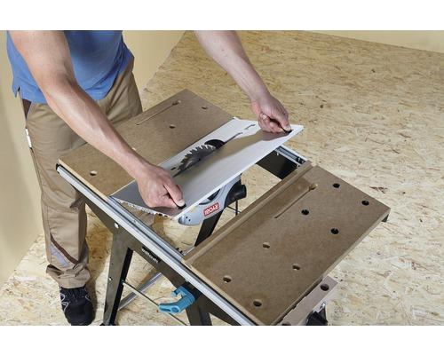 Wolfcraft werk en machinetafel master cut 1500 - Wolfcraft master cut 2000 ...