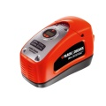 Black & Decker ASI 300 Compressor Mini Compressor | 11 bar | 220-230 Volt