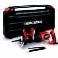 Black & Decker RS1050EK Reciprozaag | 305 mm | 1050 Watt