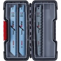 Bosch 2.607.010.901 Reciprozaagbladen | Hout en metaal | ToughBox | 15 Delig