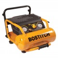 Bostitch RC-10-E Compressor | Compact | Olievrij | 10 Bar | 10 L | 10 meter slang
