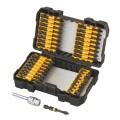 DeWALT DT70545T Slagschroefbitset | 50 mm | 34-Delige set | in ToughCase
