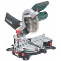 Metabo KS 216 M Afkortzaag | 216 mm | 1350 Watt | + Zaaglad 40T