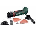 Metabo MT 18 LTX Body Accu multitool | 18 Volt | +Toebehoren en Metaloc | Body