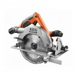 AEG BKS 18 BL Li Brushless Accu cirkelzaag | 18 Volt  | Basic | Brushless