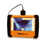 Beta 961D Electronische video endoscoop | 5.5 mm Lens | + 90 cm sonde