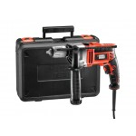 Black & Decker 800W Klopboormachine Klopboormachine | 13 mm | 800 Watt | +Koffer