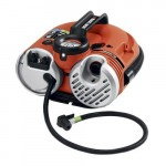 Black & Decker ASI 500 Compressor Mini Compressor Mobiel | 11 bar | 12 Volt