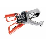 Black & Decker GK1000 ALLIGATOR Snoeischaar met de kracht van kettingzaag | Alligator | 550 W