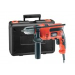 Black & Decker KR654CRESK Klopboormachine | 13 mm | 650 Watt | +Koffer