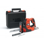 Black & Decker Scorpion RS890K Alleszaag Scorpion | 239 mm | 400 Watt | +Koffer en zaagbladen