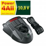 Bosch 1.600.Z00.03L Acculader | 10,8 Volt | Power 4All Lader | 30 minuten