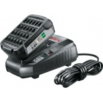 Bosch 18 Volt Starterset Acculader + Accu 18 Volt  2.5 Ah L-Ion | Power4All | 60 minuten
