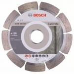 Bosch 2.608.602.197 Diamantschijf | Professional for concrete | 125 x 22,23 mm