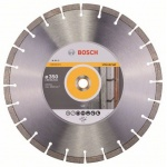 Bosch 2.608.602.571 Diamantschijf | Expert for Universal | 350 x 20/25,4 mm