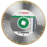 Bosch 2.608.603.603 Diamantschijf | Best for Ceramic and Stone | 350 x 25,50 mm
