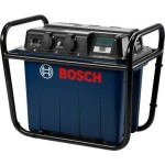 Bosch GEN 230V-1500 Accu-Power unit | 1650 Watt | 2 Stopcontacten